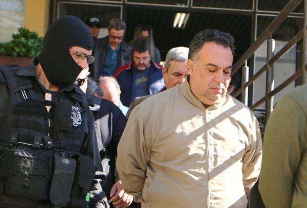Condenado, Vargas pede liberdade no STF