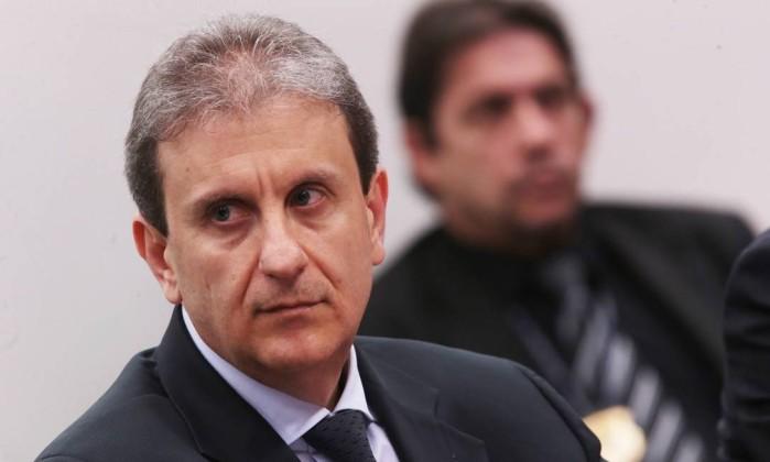 Youssef pode não sair do presídio para passar Natal em família
