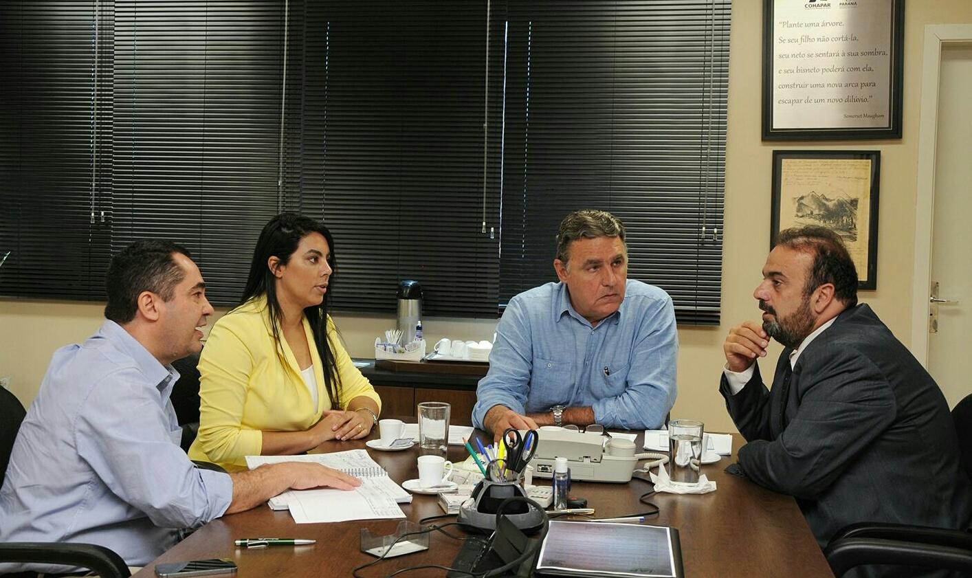 Regularização imobiliária beneficiará milhares de famílias iguaçuenses