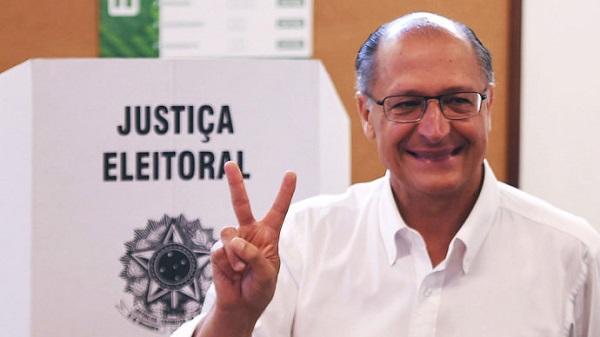 Alckmin já se movimenta