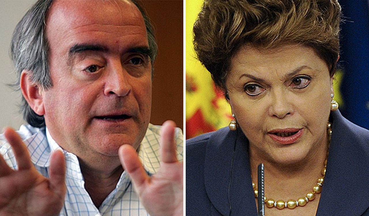 Cervero acusa Dilma de mentir sobre compra da refinaria de Pesadena