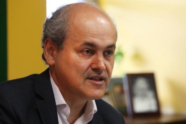 Entre 13 prefeitos das capitais, Fruet está em  8º, diz Paraná Pesquisas