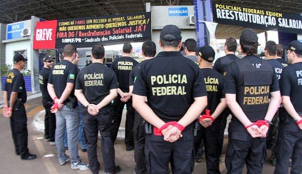 Delegados federais revoltados com veto do governo à cessão de moradias em áreas de fronteira