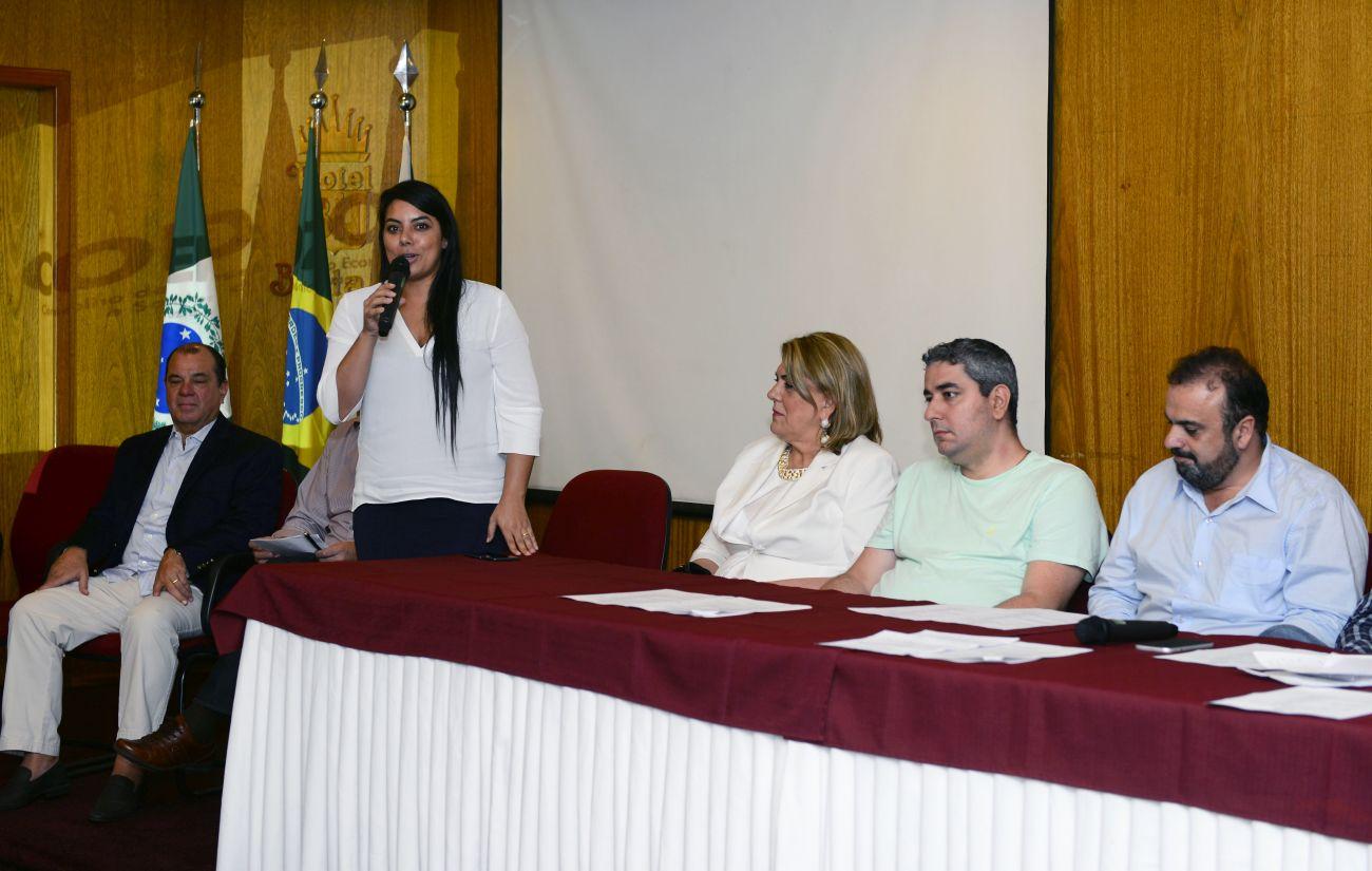 Mais 11 milhões em infraestrutura para Foz do Iguaçu