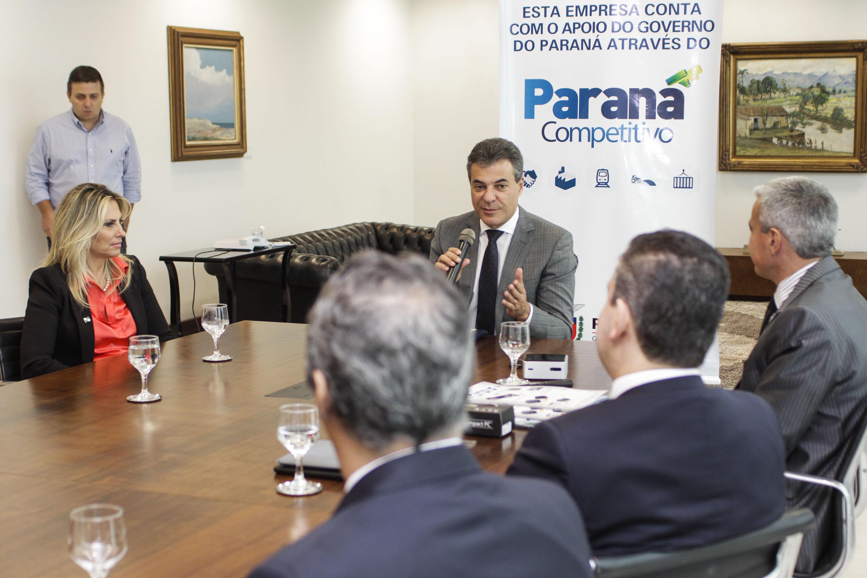 Fábrica vai investir R$ 33,5 mi em Maringá