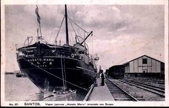 Instituto paranaense participa de expedição de resgate de  peças do navio Kasato Maru