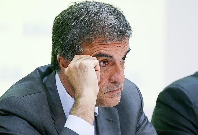 José Eduardo Cardozo decide deixar o ministério da Justiça