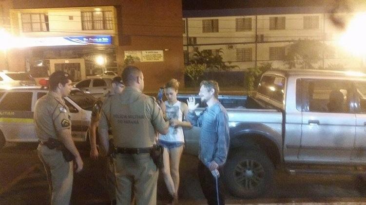 Dirigente do PT que furtou cone volta a ser preso no Paraná