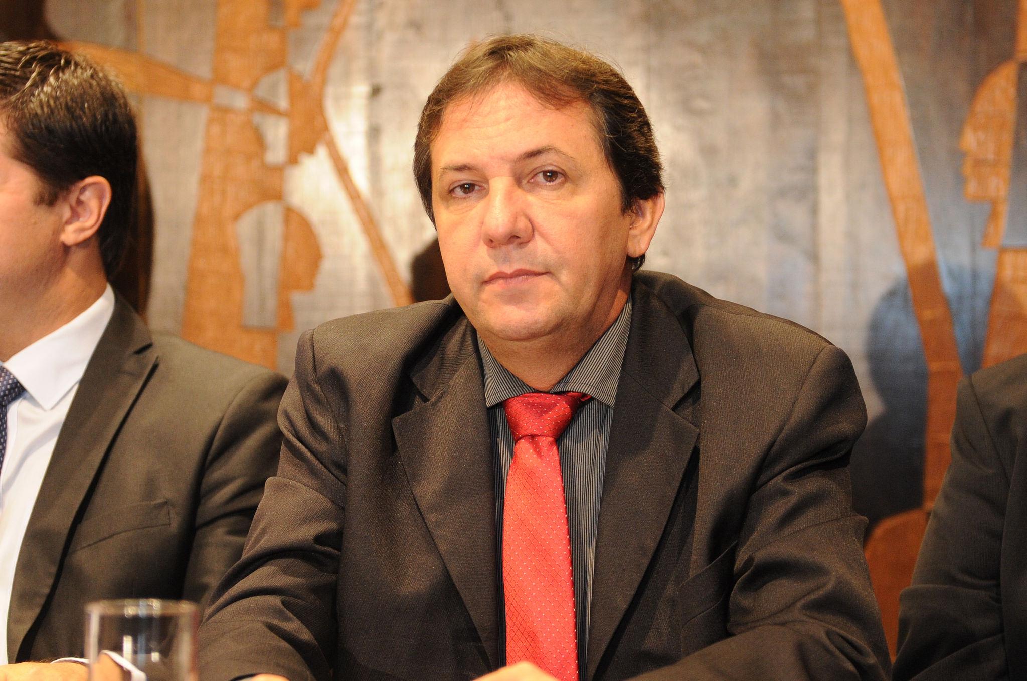 Chico Brasileiro defende mobilização contra renovação do pedágio