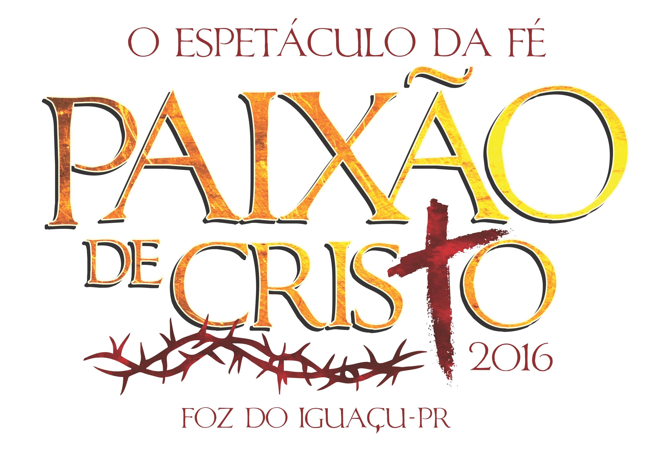 Foz terá espetáculo 'Paixão de Cristo' no encerramento da Semana Santa