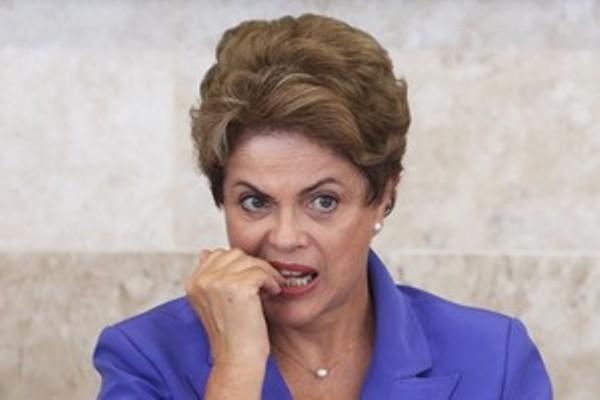 Dilma patrocina mais uma trapalhada