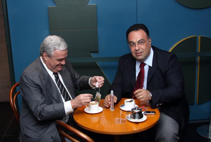 Deputado do PT diz que Youssef pagou dívida de André Vargas