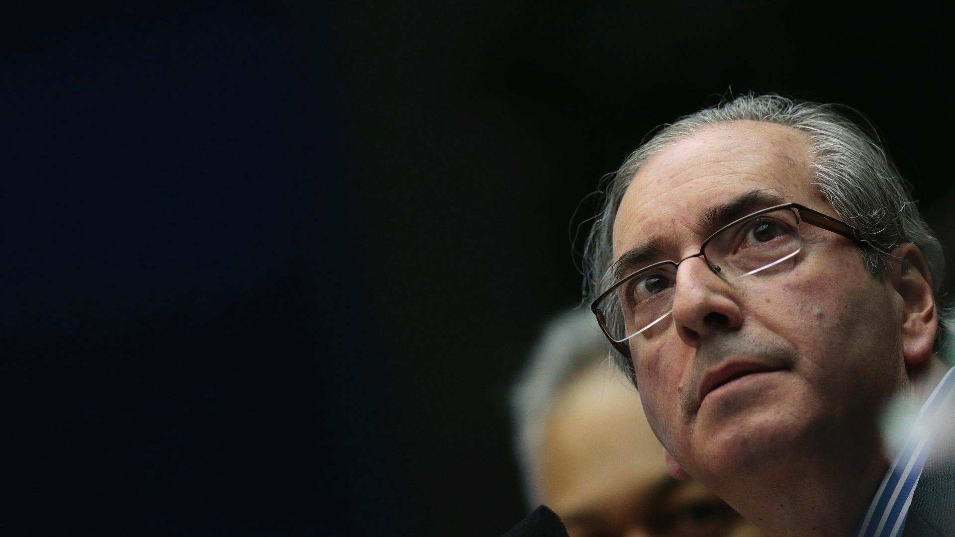 Cunha vai começar votação do impeachment pelo Sul