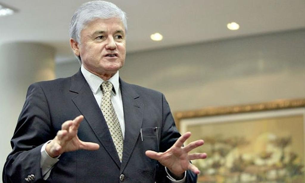Rossoni volta à Câmara na sexta para votar pelo impeachment de Dilma
