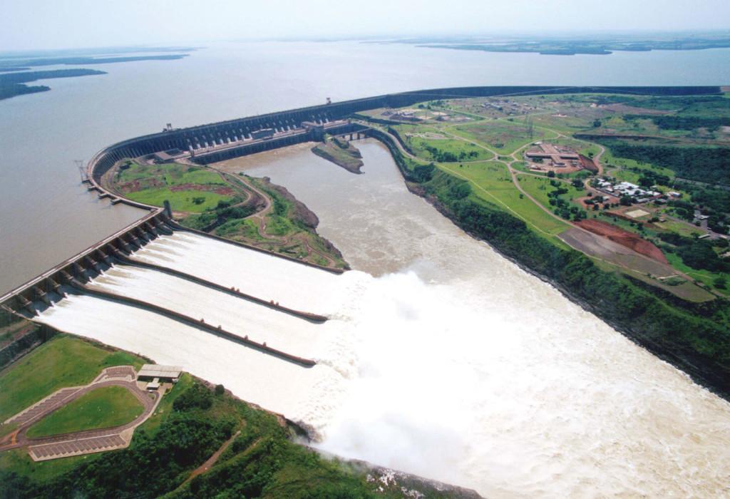 Temer tem sete vagas para preencher no conselho de administração de Itaipu