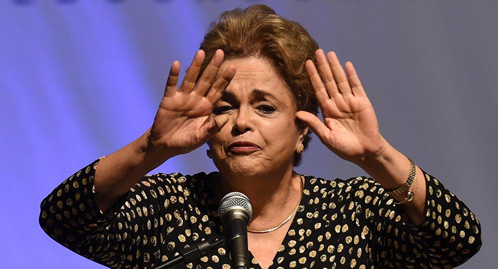 Por que Dilma não pode voltar