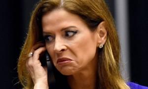 Moro já tentou intimar mulher de Cunha duas vezes, sem sucesso