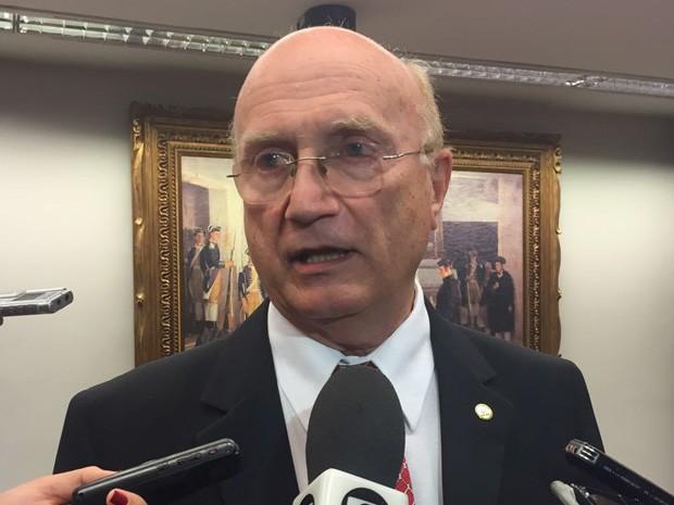 CCJ vota na quarta, o recurso de Cunha