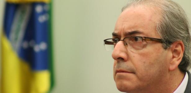 CCJ rejeita recurso de Cunha, e processo de cassação vai ao plenário da Câmara