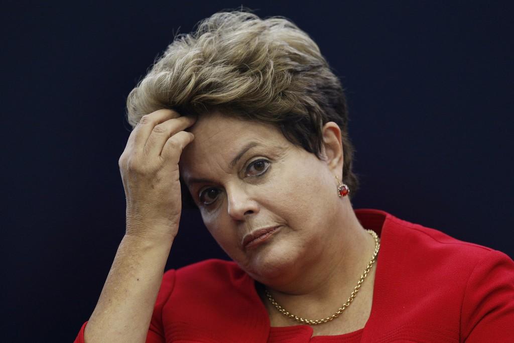 Acudam Dilma!