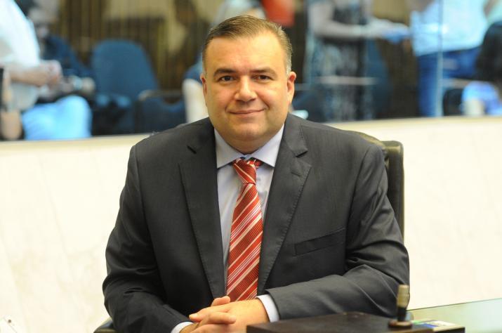 PSC vai de Ney Leprevost para prefeito de Curitiba