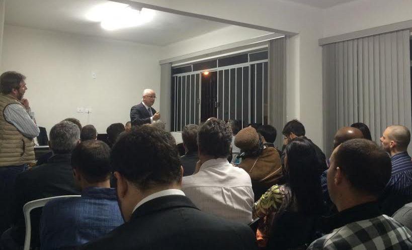 Em Curitiba, PSDB tem 150 pré-candidatos a vereador
