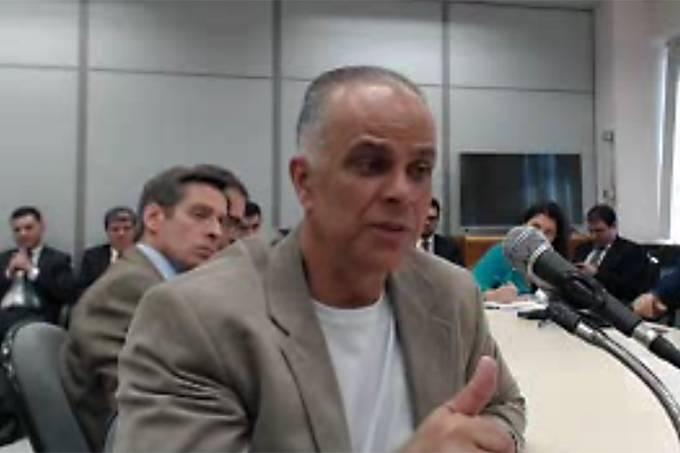 Marcos Valério diz a Moro que Lula, Dirceu e Carvalho foram 'chantageados'