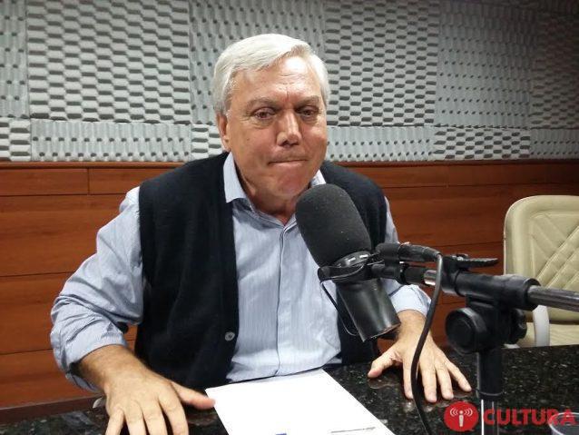 Parecer do Ministério Público Eleitoral mantém impugnação de Mac Donald em Foz do Iguaçu