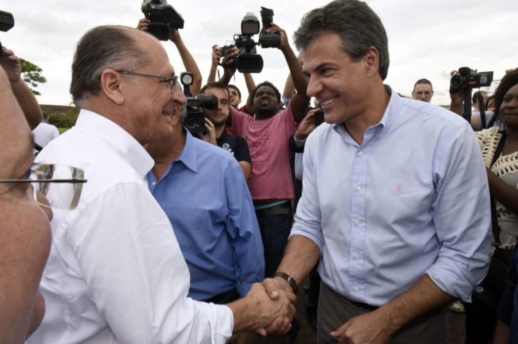 Um em cada 4 eleitores será governado pelo PSDB