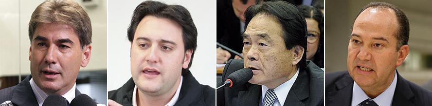 PSC reúne em Cascavel prefeitos, vice-prefeitos, vereadores e lideranças estaduais e nacionais