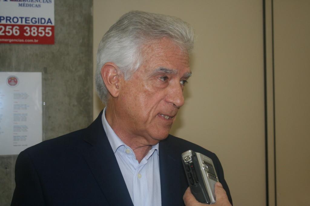 PPS não vai tolerar anistia ao caixa 2, diz Rubens Bueno