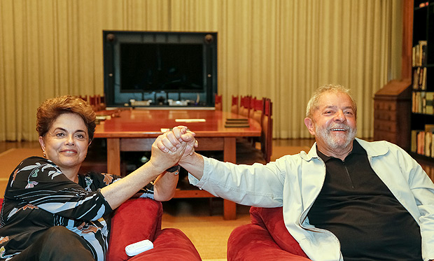 Em delação, Odebrecht revela estratégia para manter Lula influente
