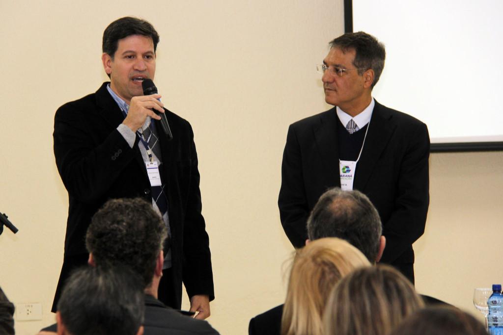 Em quatro anos. Paraná  Edificações coordenou e fiscalizou obras no valor de R$ 550 milhões