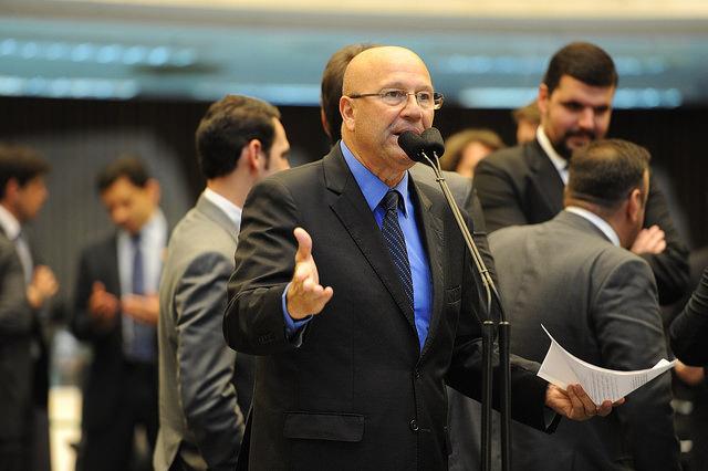 Com orçamento aprovado, deputados estaduais encerram ano legislativo