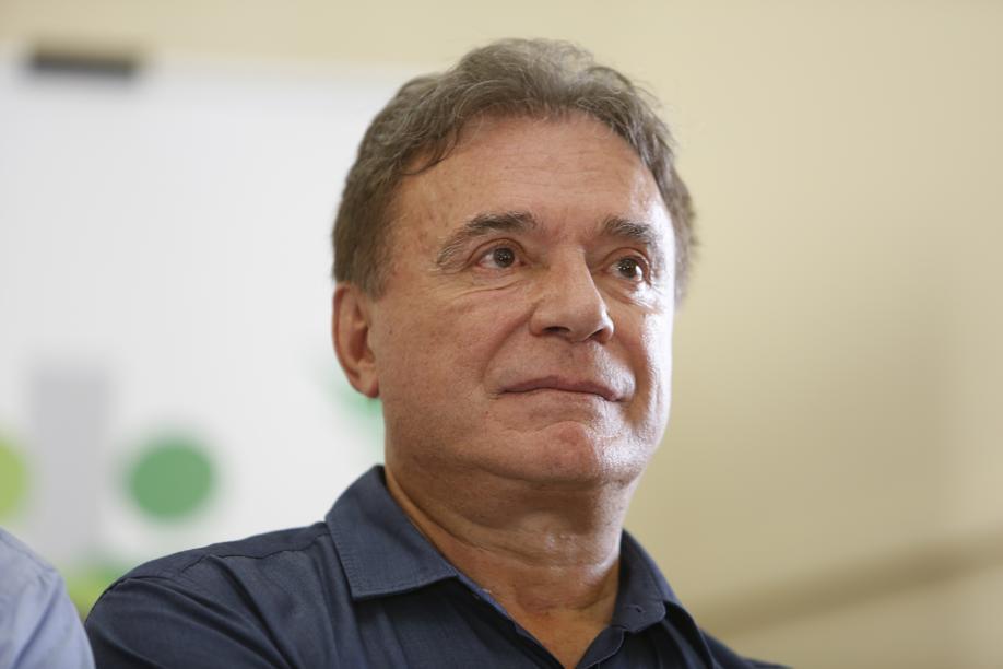 Álvaro tem 40% dos votos para presidente em Londrina