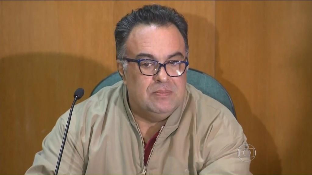 Moro aceita nova ação contra Vargas