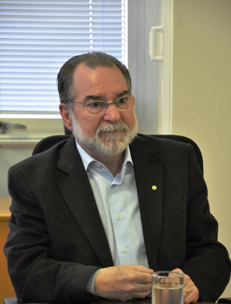 Eduardo Pimentel assume PSDB de Curitiba