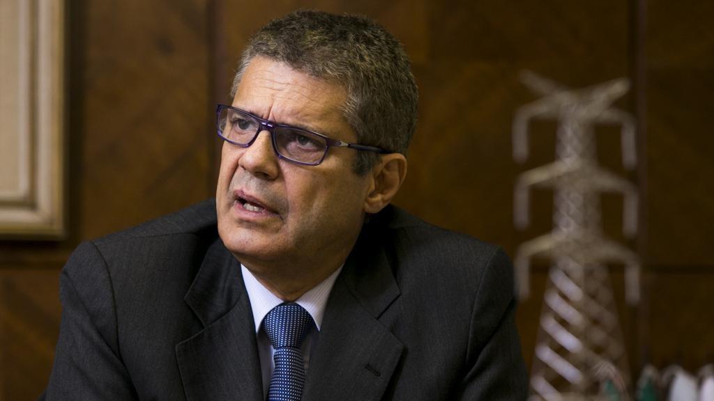 Novo presidente da Itaipu Binacional tem ligações  históricas em Foz do Iguaçu