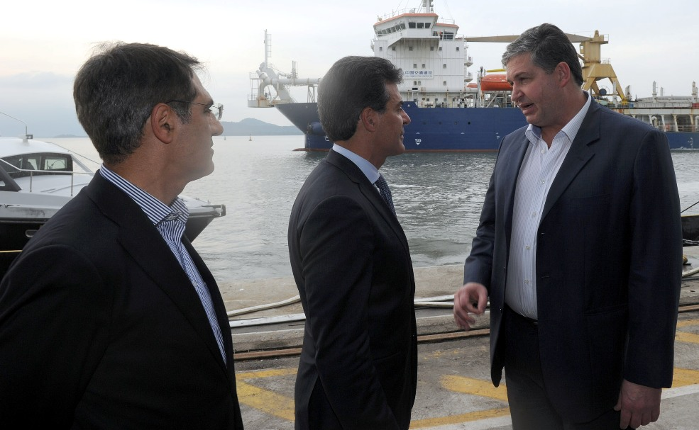 Coamo vai investir R$ 250 milhões no Paraná