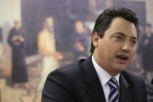Sérgio Souza é relator da MP da prorrogação dos pedágios