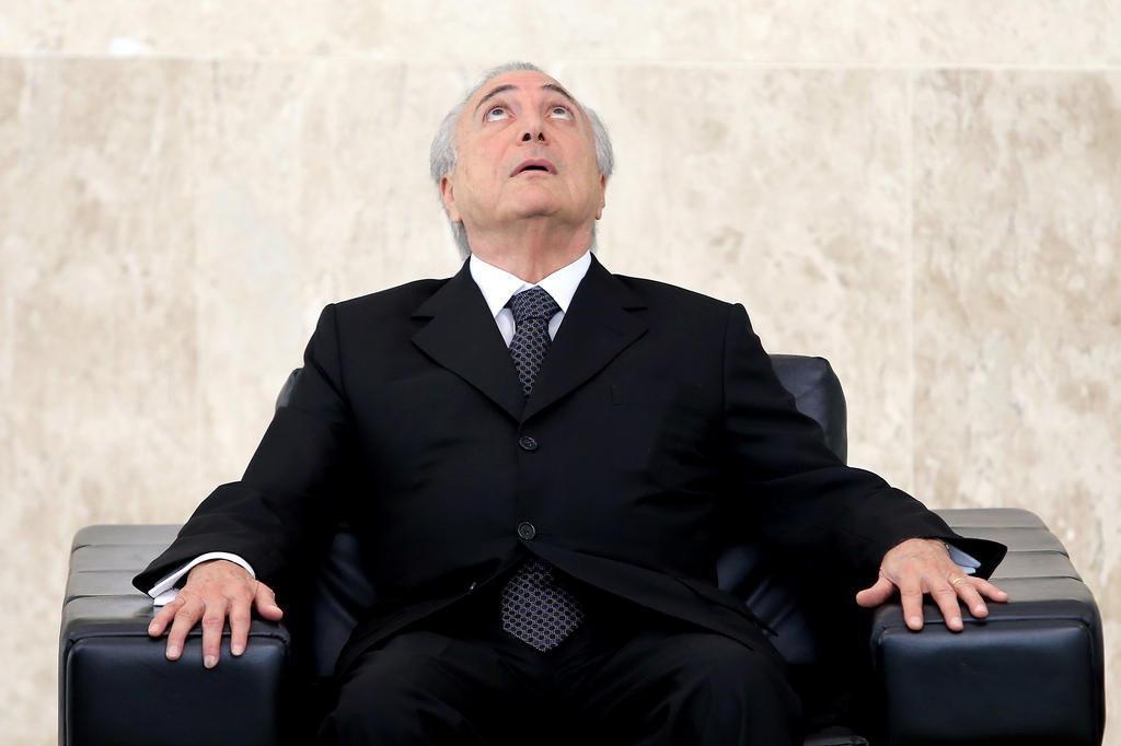 70,3% dos curitibanos desaprovam Temer, diz Paraná Pesquisas