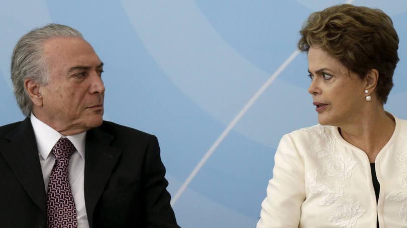 Polícia Federal conclui relatório que aponta irregularidades na campanha Dilma-Temer