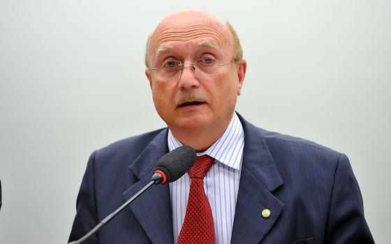 Boca Maldita: Indicação para o Ministério da Justiça acirra ânimos na bancada do PMDB