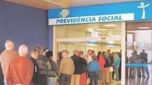 Boca Maldita - O Blog do Paraná: O peso da Previdência Social