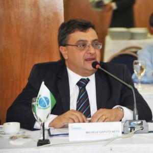 Michele Caputo Neto