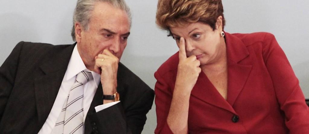 Boca Maldita: Ministério Público Eleitoral pede cassação de Temer e inelegibilidade de Dilma