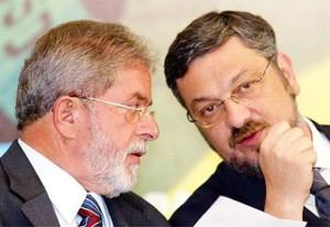 Boca Maldita: Palocci pensa em delação e irrita ex-presidente Lula