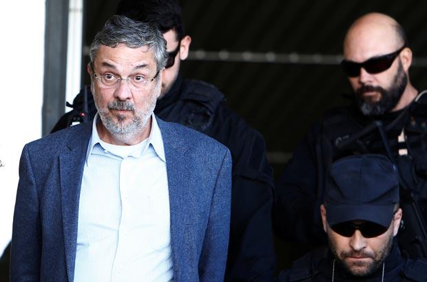 Boca Maldita: Palocci deve falar de Lula para fechar delação