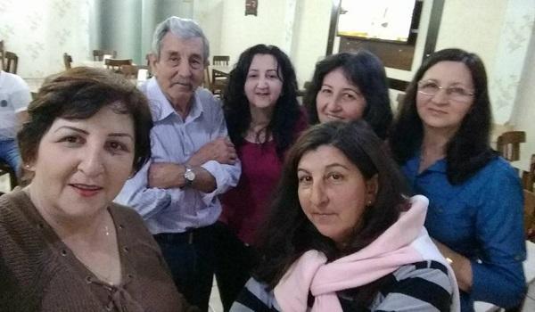 joao e familia