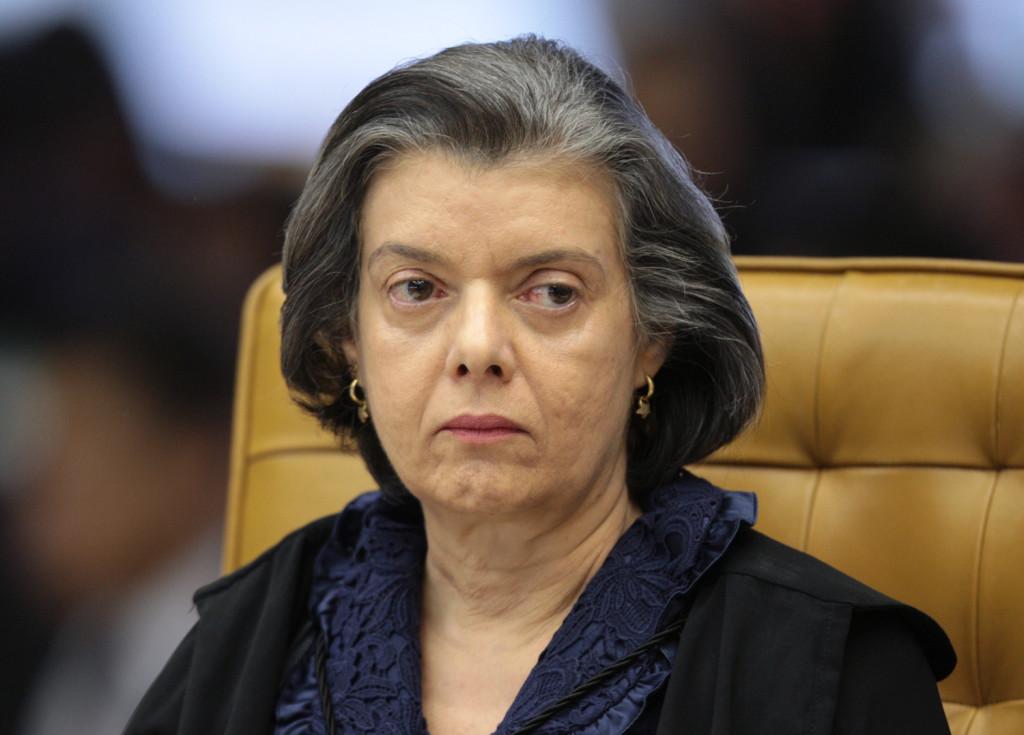 Boca Maldita: Cármen Lúcia obriga tribunais a informar salário de juízes